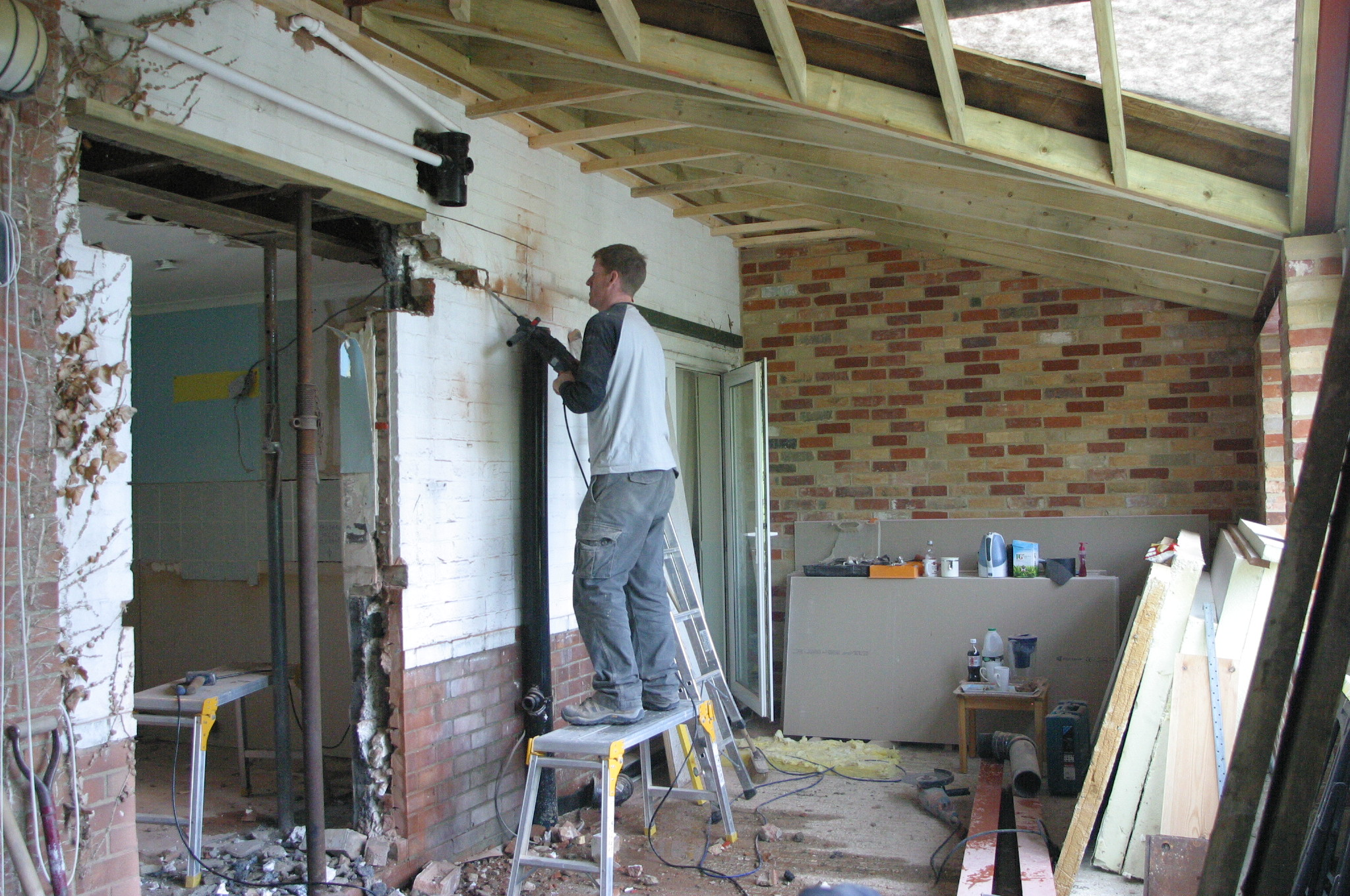 Kitchen Extension Project 6 Heritage Orangeries