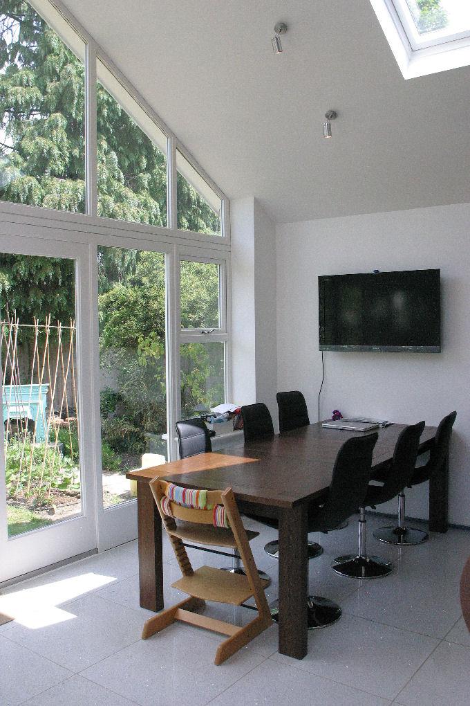 Garden rooms project 3 heritage orangeries for Garden rooms finance