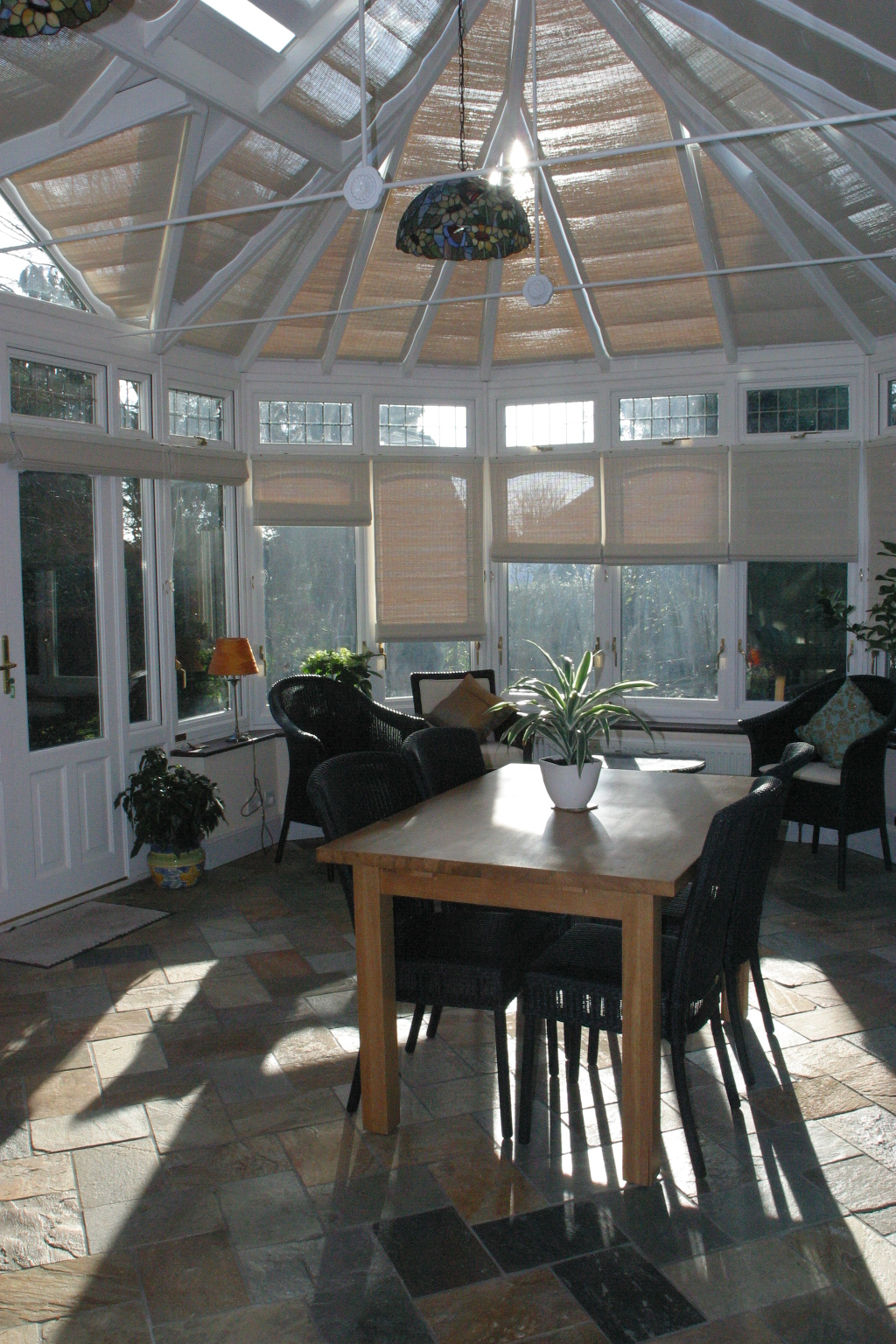 Conservatory Room Addition In The Uk 1040x1485 In 2020: Hardwood Conservatories Project 3