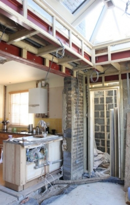 kitchen-extension-8-steel
