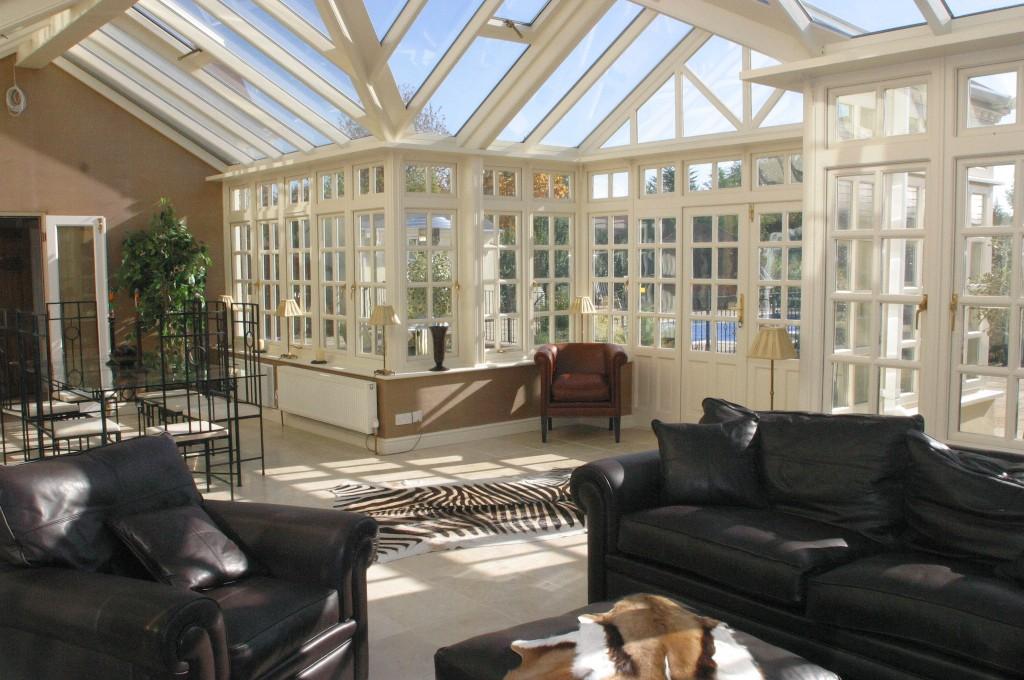 hardwood conservatory internal 1a