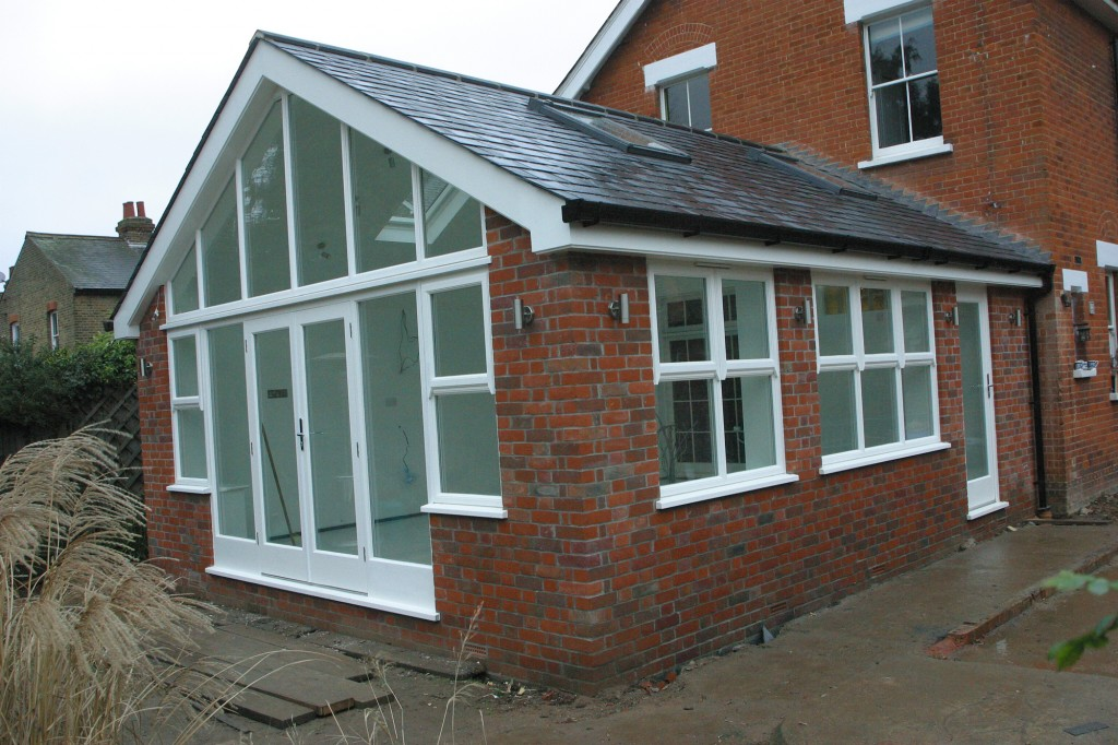 Kitchen extension garden room 4 heritage orangeries for Garden rooms uk